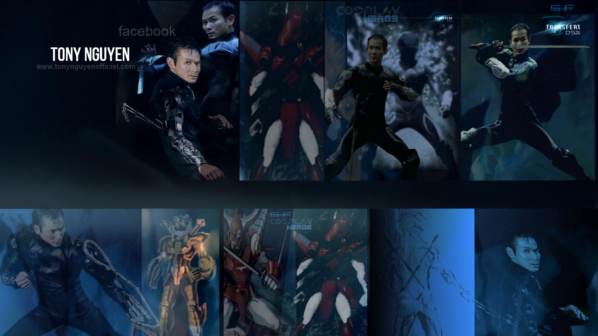 Facebook tonynguyen dsxtransfert cosplayherosarmuressf